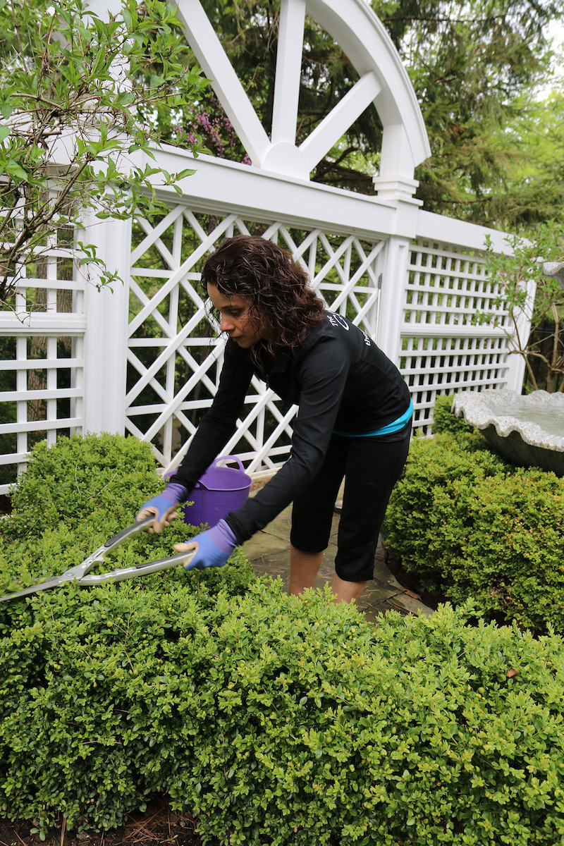 The Garden Girls Also Can Provide Some Extra Services Such As Water  Delivery U0026 Application Vacation Watering Service, Vacation Maintenance,  Interior And ...